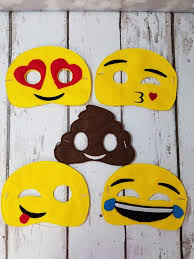 emoji mask emoji masks