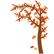 fall tree svg cutting file for scrapbooking autumn svg cut files