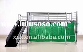bedroom trendy loft bed with slide photo of at set 2015 metal