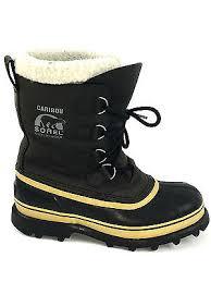s sorel caribou boots size 9 sorel zeppy io