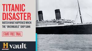 the sinking of the titanic 1912 titanic sinking and survivors history com