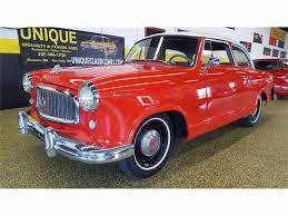 rambler car logo 1959 nash rambler american for sale classiccars com cc 1014396
