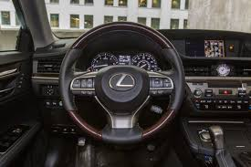 lexus es sedan 2017 2017 lexus es 350 our review cars com