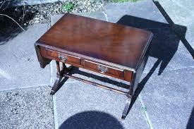 dark wood drop leaf table dark wood drop leaf table cad75 com