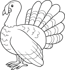 draw thanksgiving turkey turkey drawing arterey info
