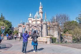going to disneyland at pros and cons