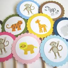 safari cake toppers terrific safari cake toppers for baby shower 99 about remodel baby