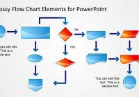 flow chart template powerpoint download free powerpoint design