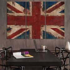 Red White And Blue Home Decor by Online Get Cheap Red Blue Art Aliexpress Com Alibaba Group
