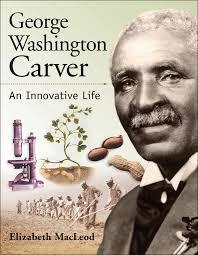 biography george washington carver a biography of george washington carver born a slave in diamond