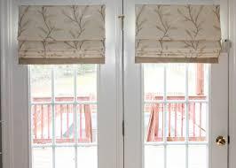 Custom Roman Shades Roman Window Shades