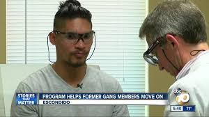 program offers free tattoo removal for former gang members