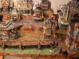 best 25 halloween village display ideas on pinterest halloween