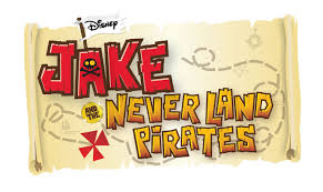 disney jake neverland pirates giromaxint sticker collection