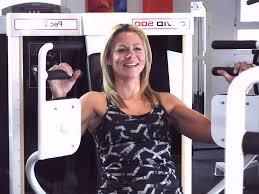 Sportpalast Bad Waldsee Fitnesspoint Lady