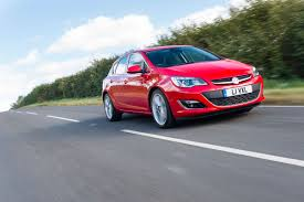 opel astra hatchback 2014 vauxhall astra 1 7 cdti review auto express