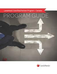 lexisnexis training on the go certified practice management partner