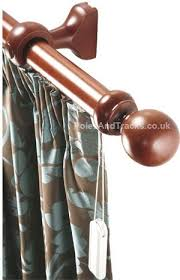 Chunky Wooden Curtain Poles 20 Best Metal Curtain Poles Images On Pinterest Curtain Poles
