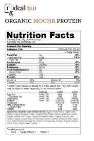 black friday protein powder organic protein powder vegan protein powder idealraw