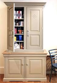 Kitchen Pantry Cabinet Plans Free Pantry Cabinet Stand Alone Stand Alone Pantry Cabinet Freestanding