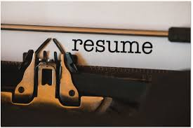 Best Resume Guru by Creating Your Power Resume Step 1 Who Am I