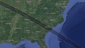 St Petersburg Fl Zip Code Map by Solar Eclipse By Zip Code Find Out If You Live In The Path Wtsp Com