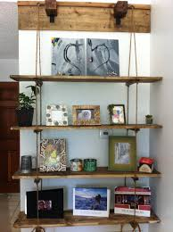 How To Hang Shelves by 399 Best Home Shelf Books Display Hooks Images On Pinterest