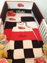 chambre b b cars ensemble de lit cars le de sabrina