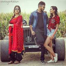 attitude couple wallpaper hd couple dps punjabi suit dps for whatsapp and facebook july 2016