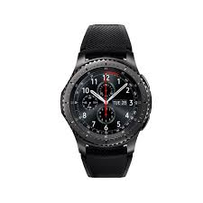 smart watches android samsung gear s3 frontier smart android smart watches