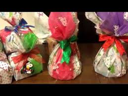 how to use tissue paper in a gift box ultimate how to wrap gifts perfectly using cellophane tissue