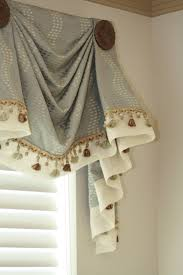 30 styles of new curtains drapery designs