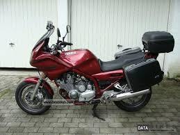 1996 yamaha xj 900 s diversion moto zombdrive com