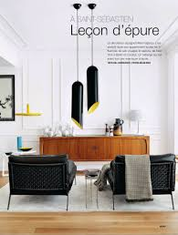 Mid Century Modern Living Room by Mid Century Modern Living Room From My Favorite Design Magazine Ad