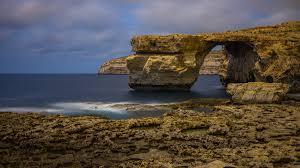Azure Window by Azure Window U0026 Fungus Rock Gozo Ghawdex Malta On Behance
