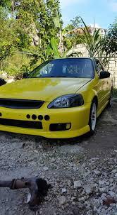 honda cars 2000 2000 honda civic ek very clean for sale in runaway bay saint ann