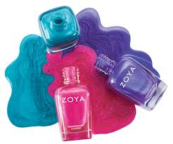 nail polish trends 2016 zoya island fun paradise sun collections