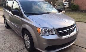 dodge cer vans for sale wheelchair accessible vans for sale by owner handicap vans
