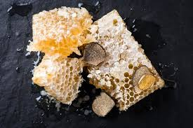 edible honeycomb tennessee black truffle honeycomb regalis