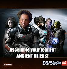 Aliens Meme Video - image 213259 ancient aliens know your meme