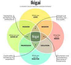 searching for meaning in the japanese concept of ikigai can