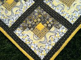Black And Yellow Duvet Cover Black And Yellow Quilts U2013 Co Nnect Me