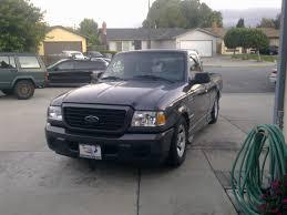 Ford Ranger Truck 2014 - gottajet 03 2011 ford ranger regular cabxl specs photos