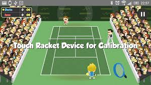 tennis apk tennis racketeering racket 2 apk android sports