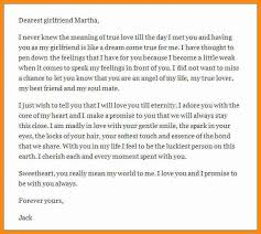 love letters for girlfriend love letter to your girlfriend sample