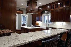 Granite Kitchen Tile Backsplashes Ideas Granite by Granite Countertops With Tile Backsplash Ideas Kitchen Unusual