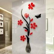Wall Decor Stickers by Wall Decals Walmart