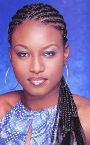 elegant african cornrow hairstyles the elegant cornrow designs for women with regard to your hair cut