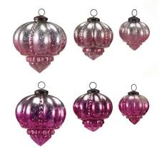 76 best ornaments images on ornament mercury glass
