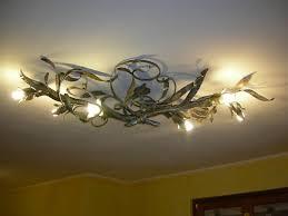 wrought iron kitchen lighting 10 options of wrought iron ceiling lights warisan lighting